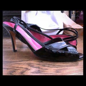 Kate spade vintage heels